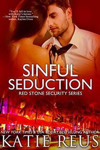 Sinful Seduction (romantic suspense)