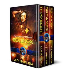 Equinox:The Complete Trilogy: Planet Athion Series