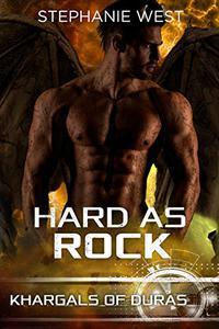 Hard as Rock