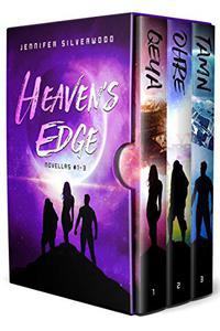 Heavens Edge: 1-3
