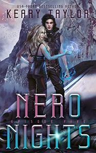 Nero Nights: A Space Fantasy Romance