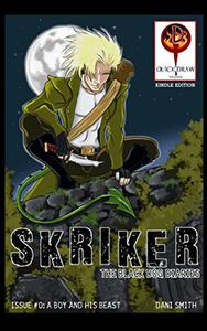 Skriker #0: A Boy and His Beast