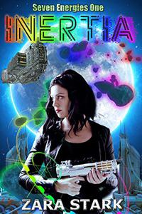Inertia: A Why Choose Science Fiction Romance