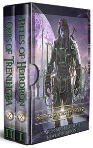 Rites of Heirdron Duology: Epic Science Fantasy