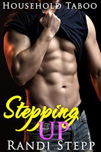 Stepping Up: MM Household Taboo Older Man