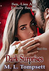 Dark Surprises: Sex, Lies And Family Secrets - Book Two