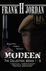 Modeen, the Collection: Books 1-6