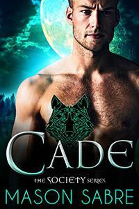 Cade: An Urban Fantasy Novel