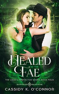 Healed by the Fae