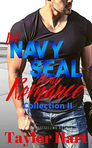 Hot Navy SEAL Clean Romance Collection II: 3 Sweet, Contemporary Military Romance