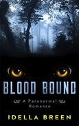 Blood Bound: A Paranormal Romance
