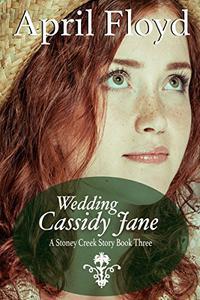 Wedding Cassidy Jane