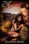 The Alpha's Concubine (Romantic Shifter Fantasy)