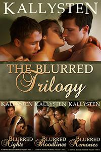 The Blurred Trilogy: Complete Series Bundle