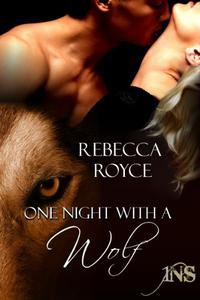 One Night With a Wolf