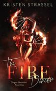 The Fire Dancer: Vampire Cirque Dark Fantasy