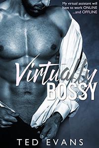 Virtually Bossy: A Billionaire Office Romance