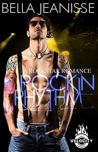 Rockin' Rhythm: Velocity book 1
