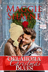 Oklahoma Christmas Blues: A Prequel to The McIntyre Men Series