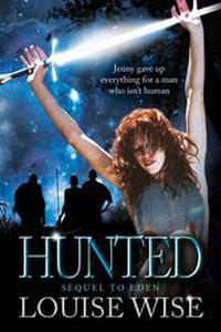 Hunted (Eden book 2)