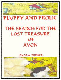 The Search for the Lost Treasure of Avon