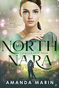 North to Nara
