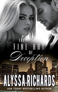 The Fine Art of Deception: A Time Travel Romance Book Series