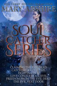 Soul Catcher Series Box Set
