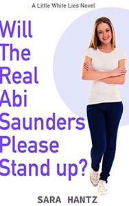 Will the Read Abi Saunders Please Stand Up?