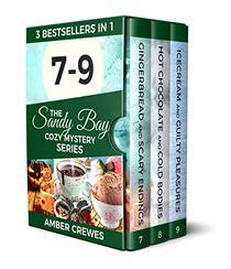 Cozy Mystery Series: Box Set 3