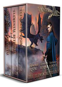 The Elemental Trilogy Box Set: Elemental Rising, Elemental Betrayal, Forbidden Elemental