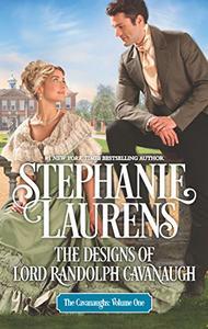 The Designs of Lord Randolph Cavanaugh