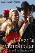 Casey's Gunslinger