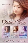 Orchard Grove Christian Women's Fiction Box Set
