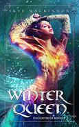 Winter Queen: A reverse harem novel