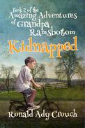 The Amazing Adventures of Grandpa Ramsbottom (Kidnapped)