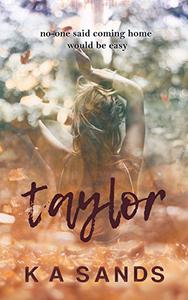 Taylor: Second Chance Romance