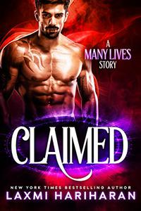 Claimed: Paranormal Romance (Immortals, Vampires and Shifters)