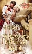 The Highlander's Princess Bride