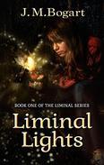 Liminal Lights: Book One