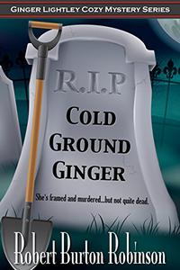 Cold Ground Ginger