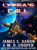 Lyssa's Call - A Hard Science Fiction AI Adventure