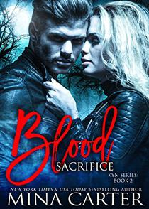 Blood Sacrifice: (Vampire Warrior Romance)