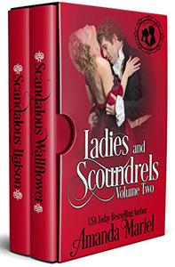 Ladies and Scoundrels: Volume Two