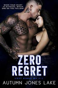 Zero Regret: Z and Lilly, Part Two