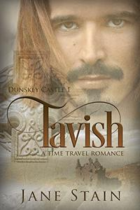 Tavish: A Time Travel Romance