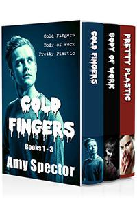 Cold Fingers Books 1–3