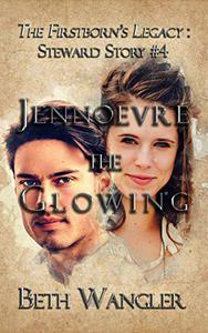 Jennoevre the Glowing: Steward Story #4