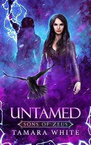 Untamed: A Reverse Harem Story