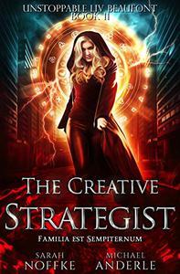 The Creative Strategist
